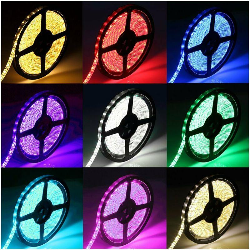 Led String Lights Color Room Home Good For Party