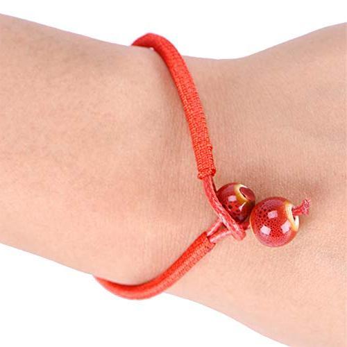 Ceramic Woven Bracelets Handmade New