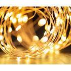 MagiDeal 200LED Soalr Home Garden Wedding Decor String Light
