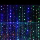 Multicolor 300 LED String Christmas Xmas Indoor/Outdoor Icic