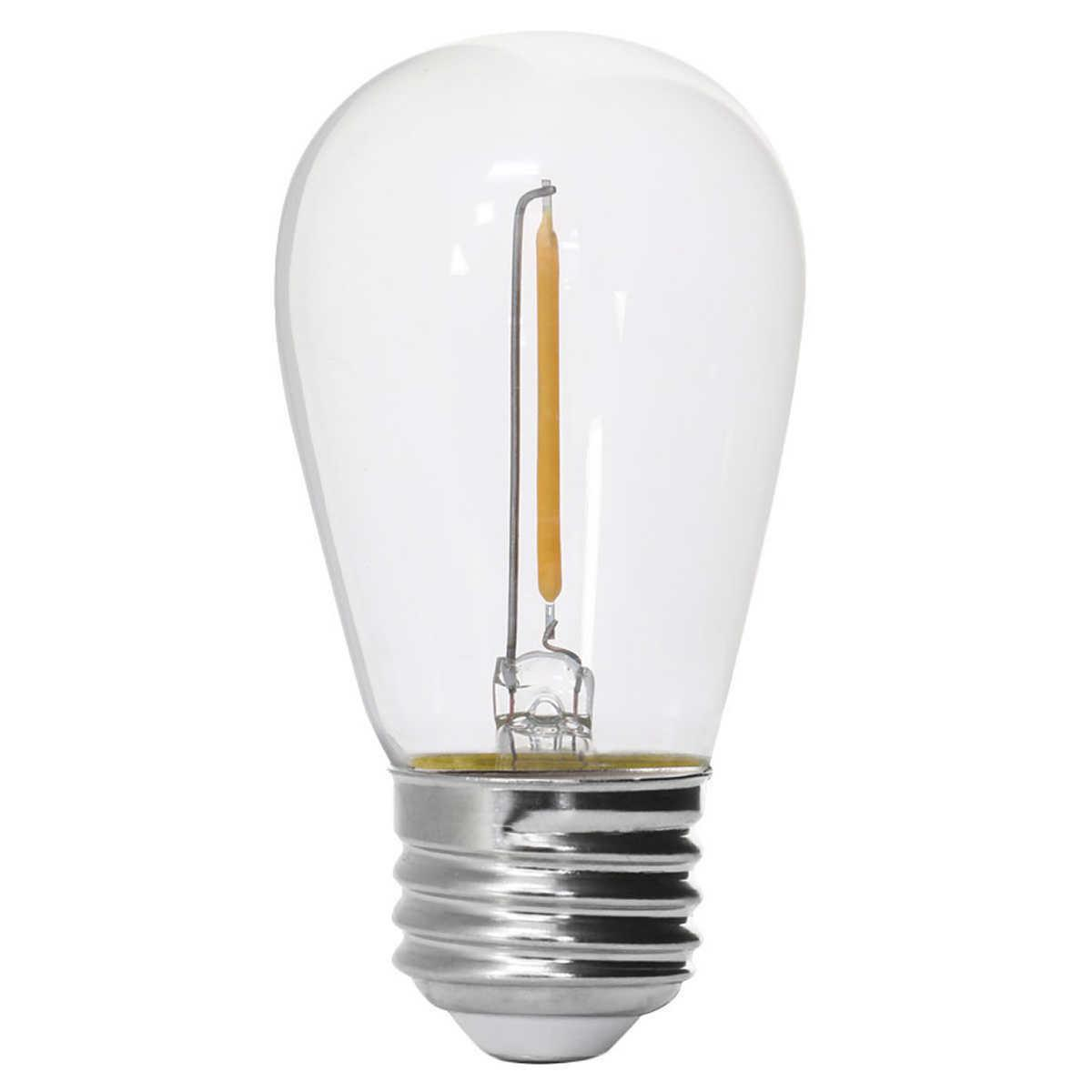 Feit Led Replacement String Light Bulbs 24 Pack