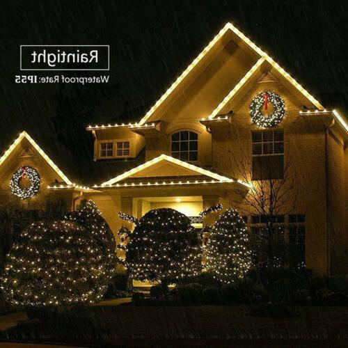 Outdoor String 100-500LEDs Christmas Party Wedding