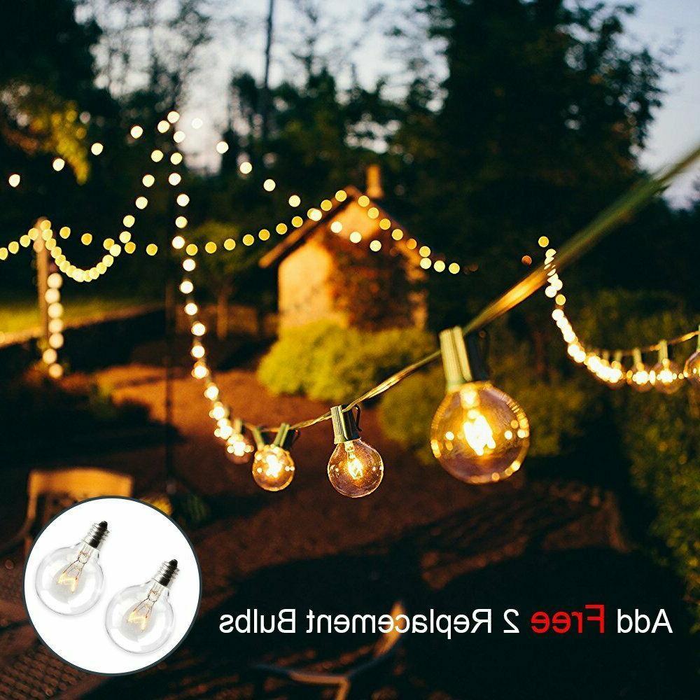 Yard Lighting Waterproof 25 G40 Globe