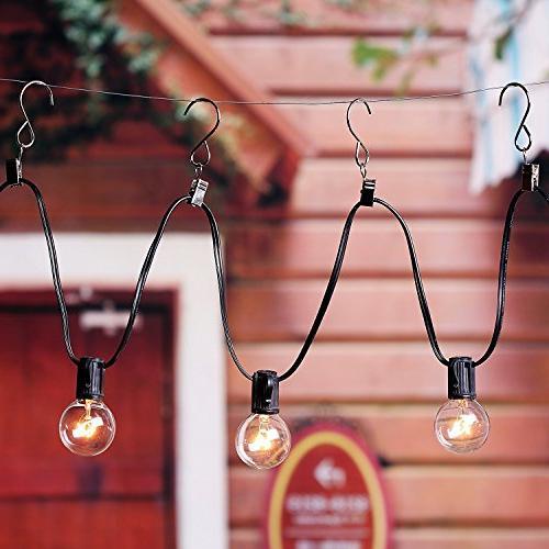 100 Party Hanger Hanging Hanger Clips String Lights Activities
