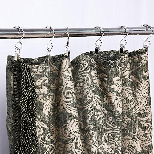 Mopao Party Hanger Metal Hanging Clamp Hanger String Light Outdoor Activities 20 Pieces