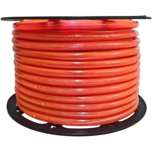 pink incandescent rope light 120 volt 3