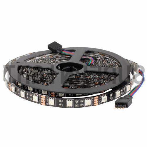 Red/Blue/Green/RGB/RGBW 5m/10m 3528/5050 150/300/600 LED Strip