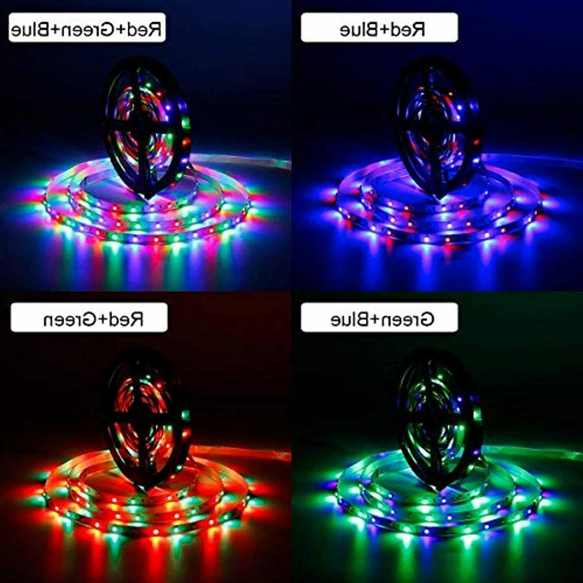 Led Color Changing Room Home Party