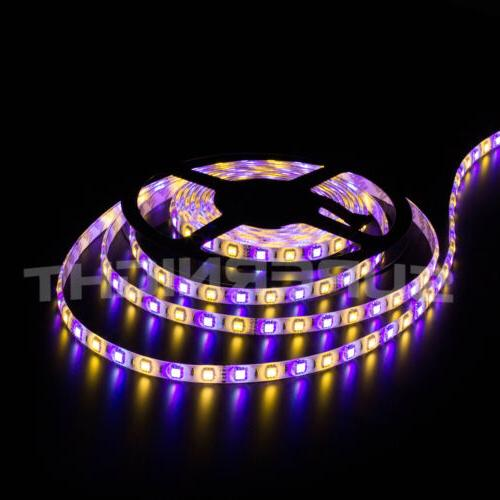 SUPERNIGHT® RGBW SMD RGB+White 300 LEDs IR