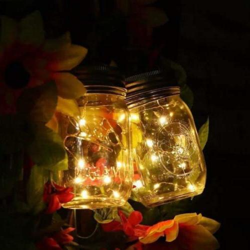 Fairy Lights 20 LEDs Lamps