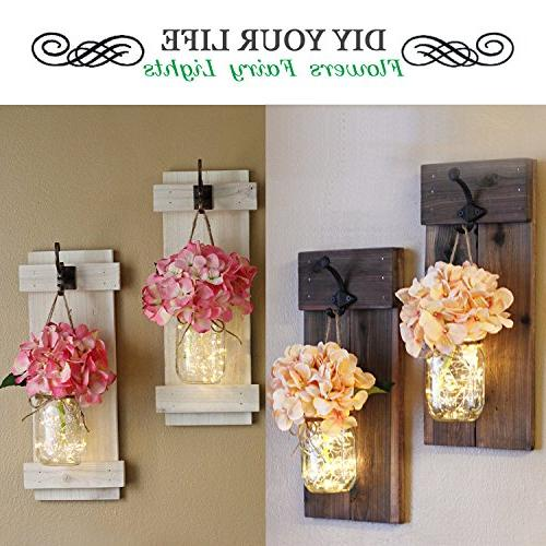 7Feet String Lights,Fairy with Micro 2pcs Works Wedding Decorations
