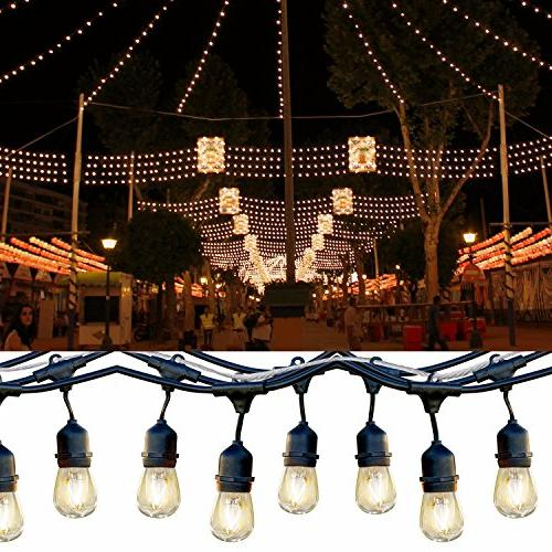 LeDengLux Accessories, Ambience Pro Commercial Outdoor Hanging Stainless Steel and Other
