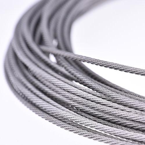 LeDengLux Lighting Commercial Grade Light Hanging Cable, Other