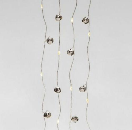 String - Bells - Wire - 8 Long