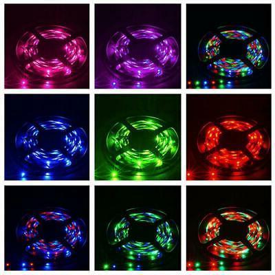 Tira LED RGB FT Tiras Luz Decoracion