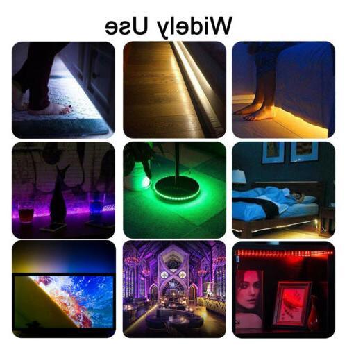 USB LED Light TV RGB Mood Changing