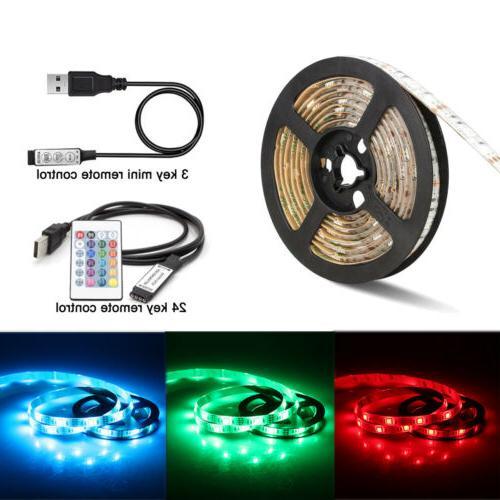 usb 5v led strip light tv backlight