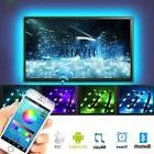 USB Bias Lighting LED TV Backlight Strip with Android IOS Bl