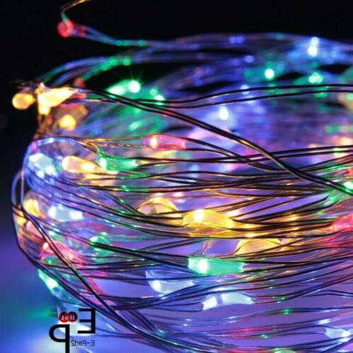 USB Twinkle Fairy Copper Party