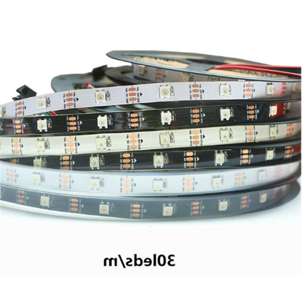 WS2812B Lights 5050 IC Individual DC5V