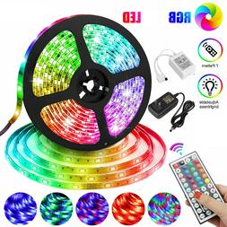 LED Light Strip RGB LED with Tape Lights, FREE SHIPPING