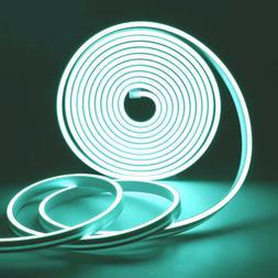 Led Neon Rope Light 12V Flexible Led Strip Lights IP68 Water