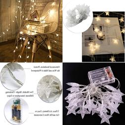 Led String Lights For Home Decoration/Party/Christmas/Hallow