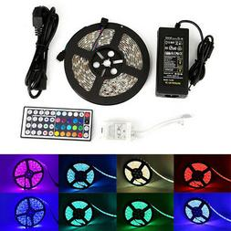 Led String Strip Lights Color Changing Lamps Indoor Room And