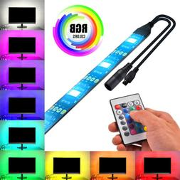 LED Strip Light for Room Kitchen LED Tape Light 3m RGB Color