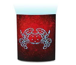 CoTa Global LED Light Crab Lantern, 5.1 Inch Energy Efficien