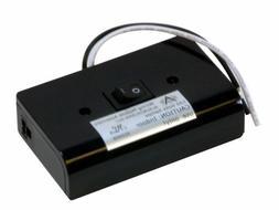 *NEW* American Lighting ALSLBOX Slimline Hardwire Box for Pu