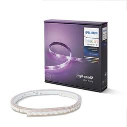 New Philips Hue 2.0 Lightstrip Plus Smart Home LED String Li