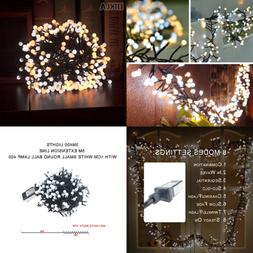 Party String Lights Outdoor Decorative LED Bulbs For Patio D