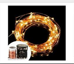 Prettiest LED String Lights Décor Rope Lights For Seasonal