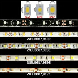 Red/Blue/Green/RGB/RGBW 5m/10m 3528/5050 150/300/600 LED Str