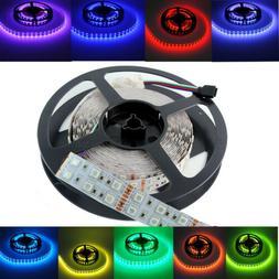 RGB Changing SMD 5050 5M 600Led 2-Row LED Strip Sting Light