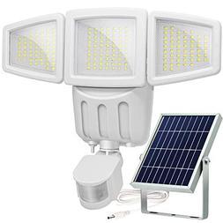 Solar Lights Outdoor, Lovin Product Ultra Bright 182 LED 100