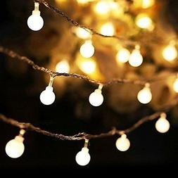 Led String Light, Arespark Ball Fairy Light, 33Feet 100 LED