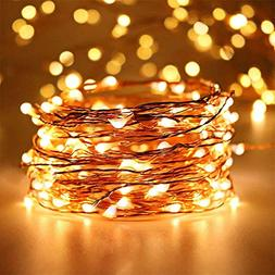 string lights battery powered 50