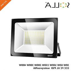 Warm White, 30W 220V 36LED : LED Flood Light 400W 300W 200W