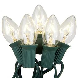 Goothy Outdoor Weatherproof Lighting Incandescent Replacemen