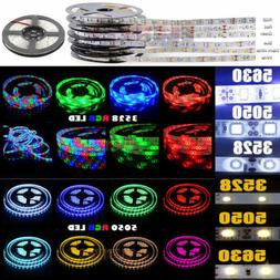 Wholesale 3528 5050 5M/10M/15M/20M RGB SMD LED Roll Strip Li