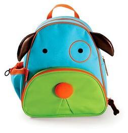 Zoo Pack Backpack - Dog